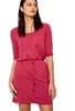 Lole Womens Malyka Dress Cherries Jubilee