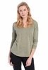 Lole Womens Pavi Top Lichen