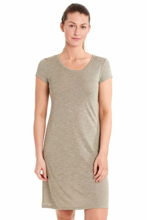 Lole Womens Pixie Dress Lichen