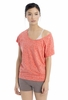 Lole Womens Sheila Top Pitaya Footprint