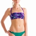 Lole Womens Tropez Top Paisley Island Purple (Spring 2014)