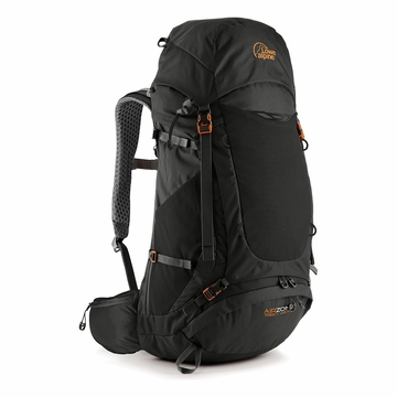 Lowe Alpine AirZone Trek+ Black 45:55