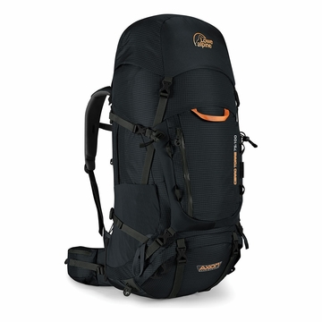 Lowe Alpine Cerro Torre Black 75:100 Regular