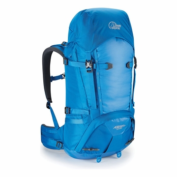Lowe Alpine Mountain Ascent Marine 40:50 Regular