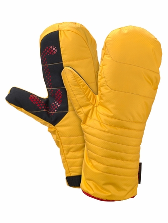 Marmot 8000 Meter Mitt Team Red