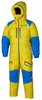 Marmot 8000 Meter Suit Acid Yellow/ Cobalt Blue Small