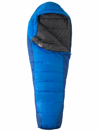 Marmot Cloudbreak 20 Long Cobalt Blue/ Bright Navy