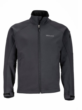 Marmot Mens Gravity Jacket Black