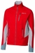 Marmot Mens Fusion Jacket Team Red/ Steel