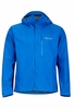Marmot Mens Minimalist Jacket True Blue