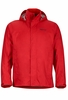 Marmot Mens PreCip Jacket Team Red