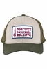 Marmot Retro Trucker Hat Canvas