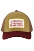 Marmot Retro Trucker Hat Stone Green