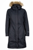 Marmot Womens Chelsea Coat Black