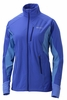 Marmot Womens Fusion Jacket Blue Dusk/ Faded Ink