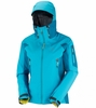 Millet Womens Ama Dablam GTX Jacket Horizon Blue/ Deep Horizon