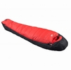 Millet Alpine Expert Sleeping Bag 12 Degree Red Long