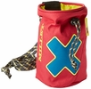 Millet Chalk Bag Rouge Carmin
