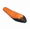 Millet Dreamer Composite 1000 Sleeping Bag 34F Degree Acid Orange Long