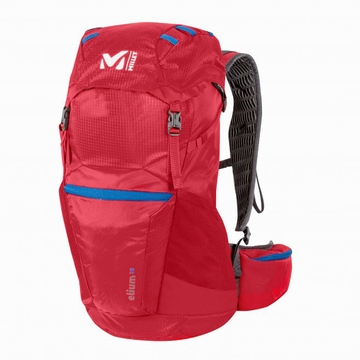 Millet Elium 20 Hiking Pack Red/ Rouge