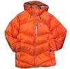 Millet Mens Absolute Down Jacket Flamme