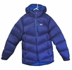 Millet Mens Absolute Down Jacket Ultra Blue