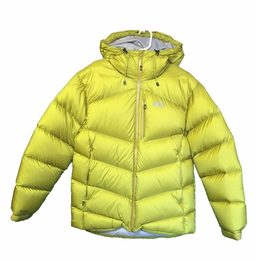 Millet Mens Absolute Down Jacket Warm