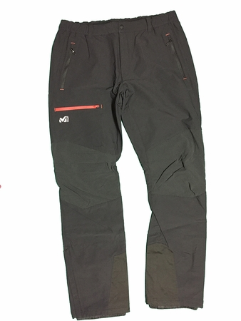 Millet Mens Adventure Pant Noir/ Black
