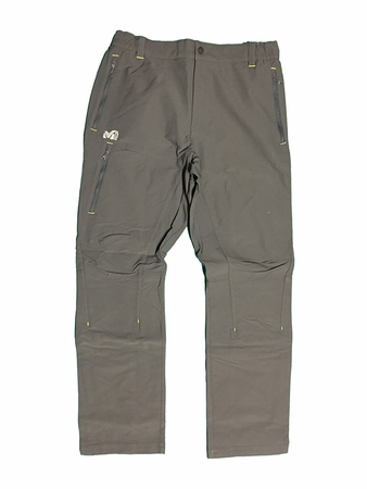Millet Mens All Outdoor Pant Regular Castelrock