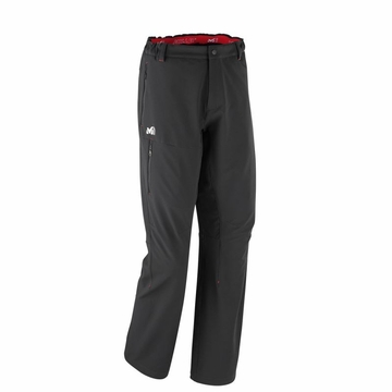 Millet Mens All Outdoor Pant Regular Noir/ Black