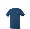 Millet Mens Alpine T Shirt Estate Blue