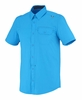 Millet Mens Backcountry Stretch Shirt Electric Blue