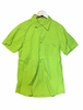 Millet Mens Backcountry Stretch Shirt Linden Green