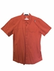 Millet Mens Backcountry Stretch Shirt Rust