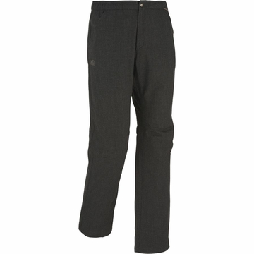 Millet Mens Battle Pant Black/ Noir
