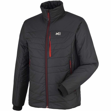 Millet Mens Belay Right Jacket Black/ Noir