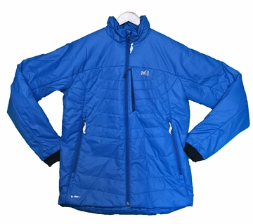 Millet Mens Belay Right Jacket Sky Diver