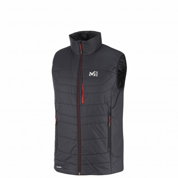 Millet Mens Belay Right Vest Black/ Noir