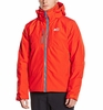 Millet Mens Bullit Jacket Bright Orange