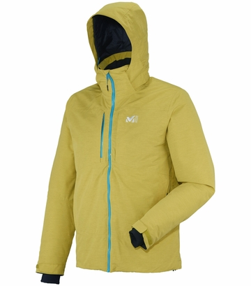 Millet Mens Bullit Jacket Warm