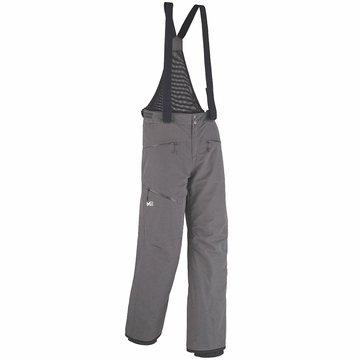 Millet Mens Bullit Pant Heather Grey