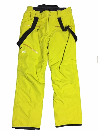 Millet Mens Bullit Pants Warm
