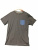Millet Mens Camp Catta T Shirt Short Sleeve Ink