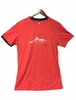 Millet Mens Changtang T Shirt Short Sleeve Red/ Rouge