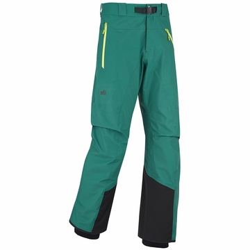 Millet Mens Cosmic Couloir GTX Pant Jasper Green