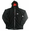 Millet Mens Cross Mountain 5 in 1 Jacket Black/ Noir
