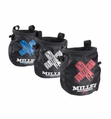 Millet Mens Crux Chalk Bag