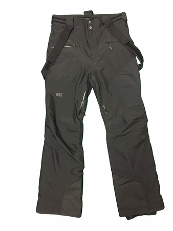 Millet Mens Curve Stretch GTX Pants Noir