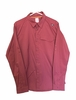 Millet Mens Deep Creek Shirt Burgandy