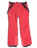 Millet Mens Devil Stretch Pant Deep Red